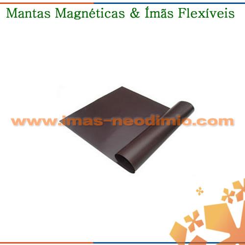mantas magnéticas permanentes