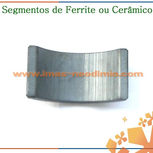 imas permanentes segmento de cerâmica