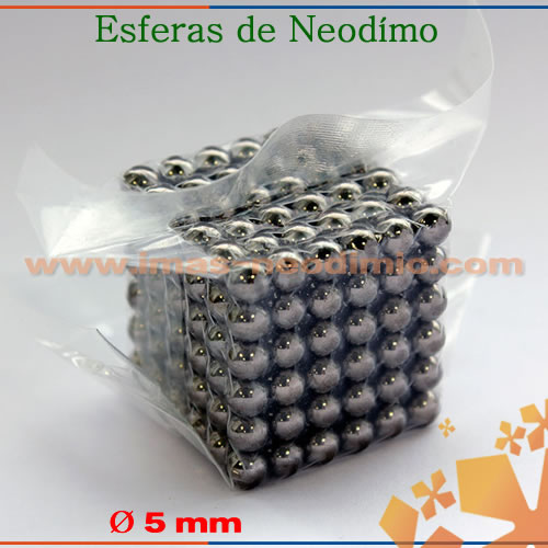 neocubo 216 esferas