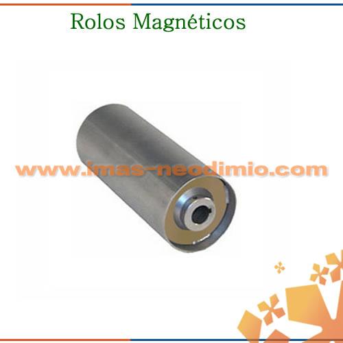polias magnéticas para motor