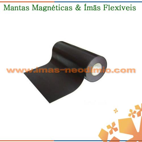 manta magnética