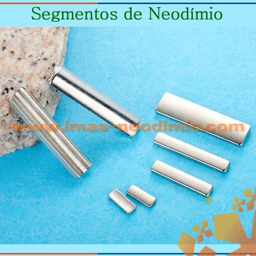 segmento magnético neodímio