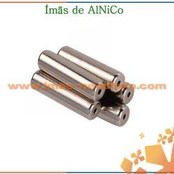 tubos de AlNiCo