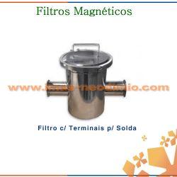 filtros magnéticos