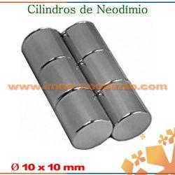barras de neodímio ferro boro