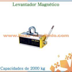 levantador magnético ímãs permanentes