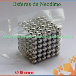 neocube 216 imãs de neodímio