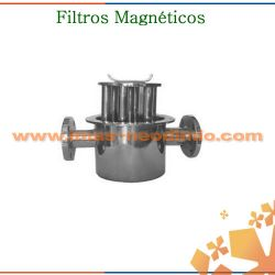 filtro magnético