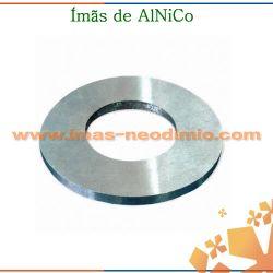 anel ímãs AlNiCo