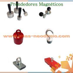 prendedores magnéticos