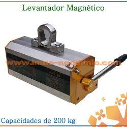 levantador magnético