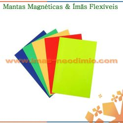 mantas magnéticas