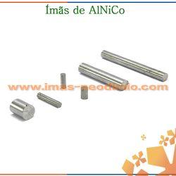 AlNiCo barras