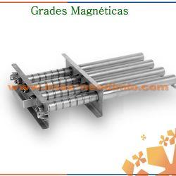 grade magnética