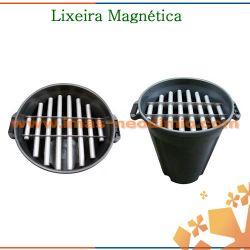 lixeira magnética