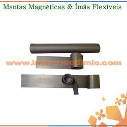 manta magnética natural