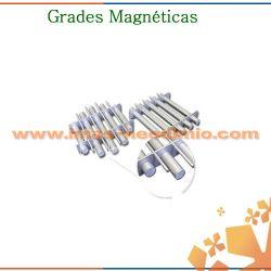 grades magnéticas