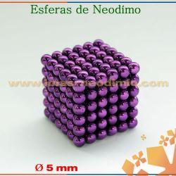 cubo magnético neocube 5mm 216 peças