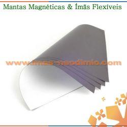flexível magnética folha