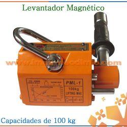 levantadores magnéticos poderosos 100kgf