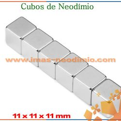 cubo magnético neodímio