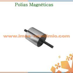 polias magnéticas