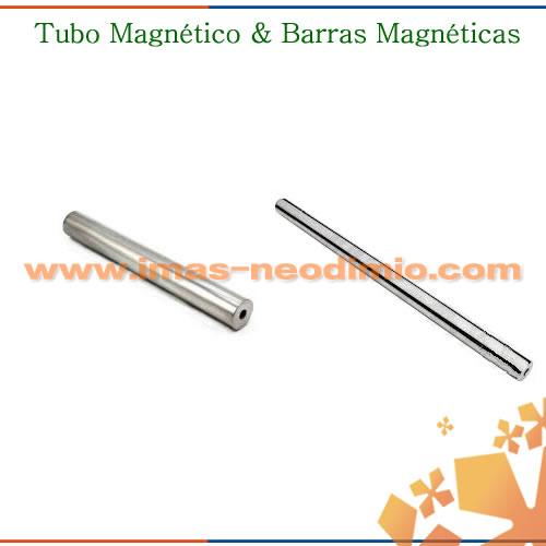 tubos magnéticos