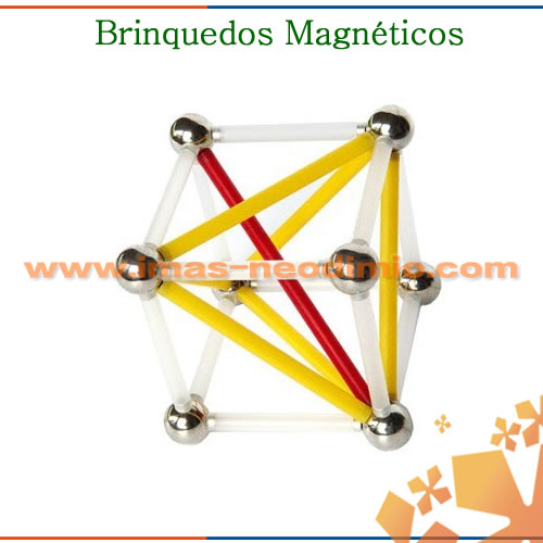 magnética toy
